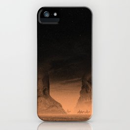 Blood Meridian iPhone Case