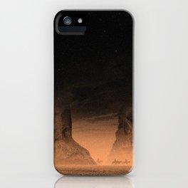 Blood Meridian iPhone Case