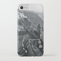 greece iPhone & iPod Cases featuring Greece by Hanna B.