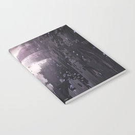 Trombes 1 Notebook