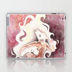 Masters of Disguises (Io and Zeus) Laptop & iPad Skin