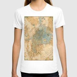 Lake Simcoe T-shirt