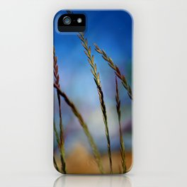 Something good will come your way iPhone Case