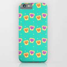 Sweet Lovers - Pattern Slim Case iPhone 6s