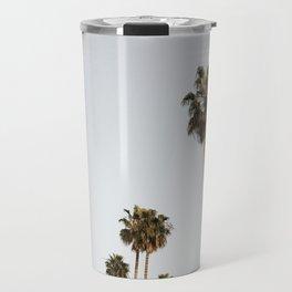 Vintage California Travel Mug