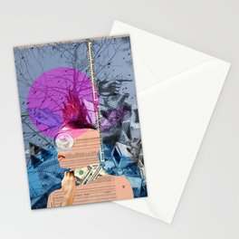 A dream for a lifetime · Marianna 2+ Stationery Cards