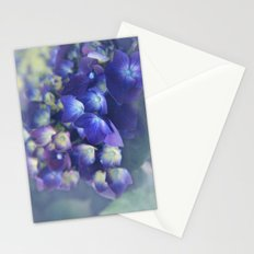 In the Morning Mists Stationery Cards