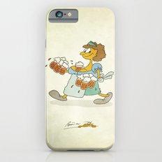 Beeeeeer!!! iPhone 6s Slim Case