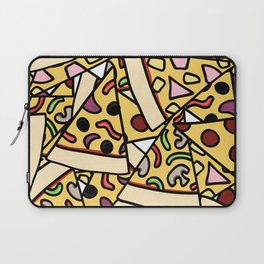 Pizza Heaven Laptop Sleeve
