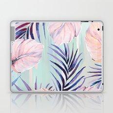 Pastel powder palms Laptop & iPad Skin