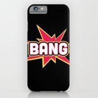 BANG! Slim Case iPhone 6s