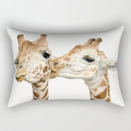 Smooches Rectangular Pillow