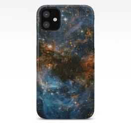 Galaxy Storm iPhone Case