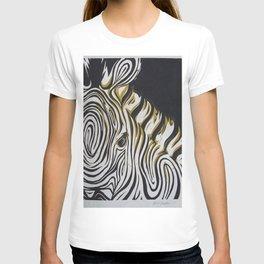 """Docile Identity"" T-shirt"
