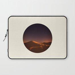 Desert Sunset & Stars In The Sky Laptop Sleeve