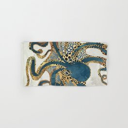Underwater Dream VI Hand & Bath Towel