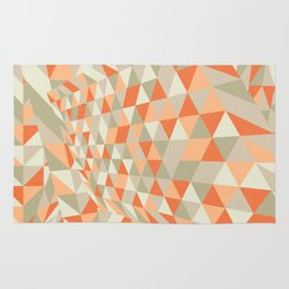 Triangulation Rug