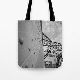 The Arches - Sixth Street Viaduct Bridge - LA 01/30/2016 Tote Bag