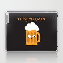 Brewmance Laptop & iPad Skin