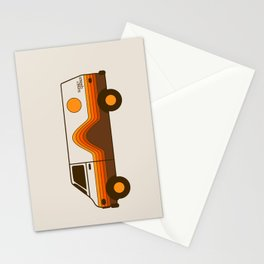 Sunset Chaser Stationery Cards