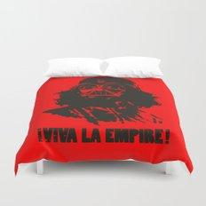 Viva la Empire! Duvet Cover