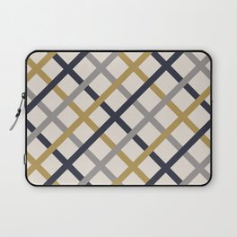 Double Tracery Laptop Sleeve