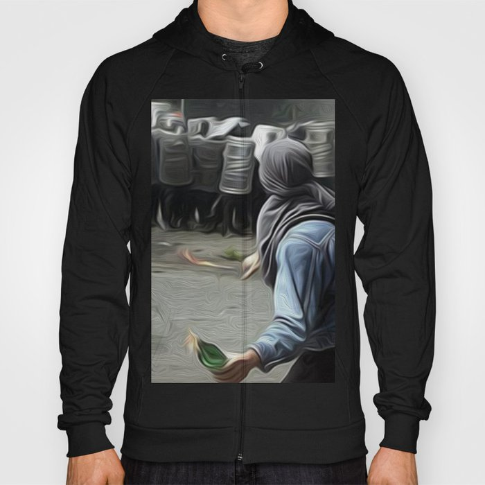 innocents takes no sides Hoody