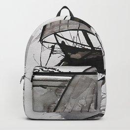 EL ESPEJO Backpack