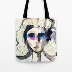 LET'S FRENCH!  Tote Bag