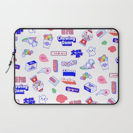 NCT DREAM CHEWING GUM Laptop Sleeve