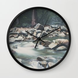 a magical place ...  Wall Clock