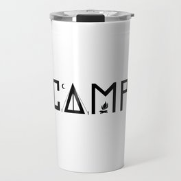 Camp Travel Mug