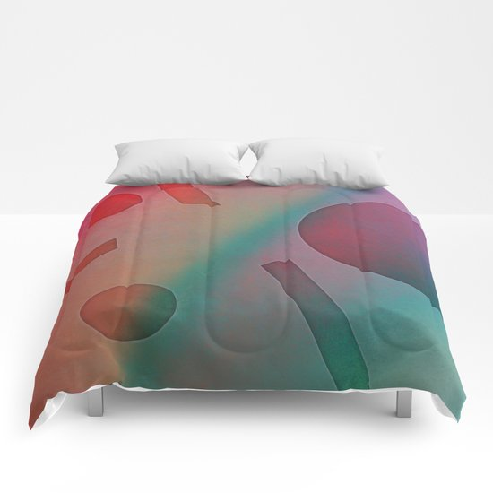 NO EFFORT Comforters