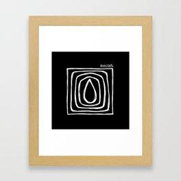 BrainstorMe Framed Art Print