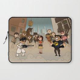 Tribute Laptop Sleeve