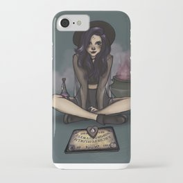 Happy Halloween, Witches iPhone Case