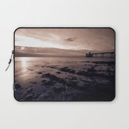 The Victorian Pier Laptop Sleeve