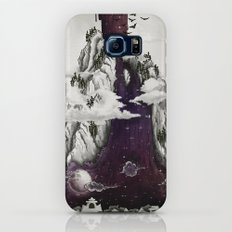 Night Falls Slim Case Galaxy S8