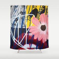 ROCKY HORROR Shower Curtain