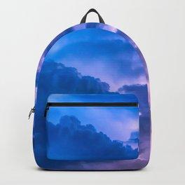 When Lightning Strikes Backpack