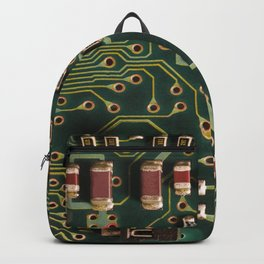 Connected by Electra Backpack