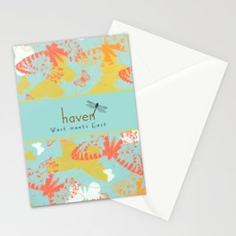 LH Stationery Cards
