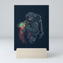 Jellyspace Mini Art Print
