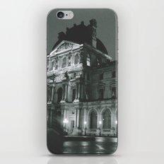 Tempo iPhone & iPod Skin