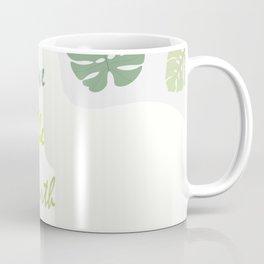 Save The Eart Coffee Mug