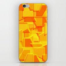 sunca iPhone & iPod Skin