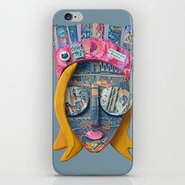 NoRA iPhone Skin