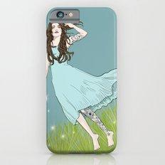 Dandelions iPhone 6s Slim Case