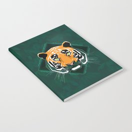Tiger's day Notebook