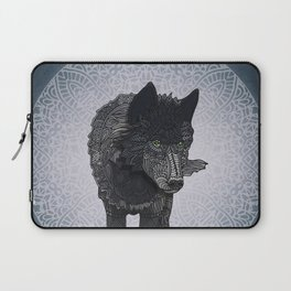 Watcher Laptop Sleeve